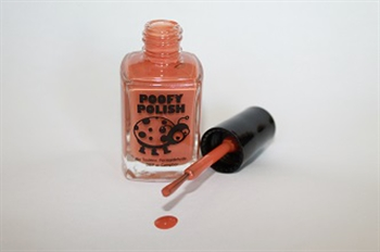 Picture of Spiced Pumpkin Nail Polish