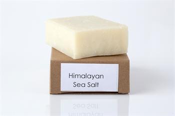 Picture of Himalayan Salt Face & Body Soap Bar