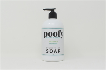 Picture of Eucalyptus Spearmint Everything Soap