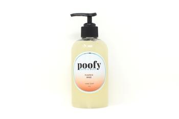 Picture of Pumpkin Spice Liquid Hand Soap